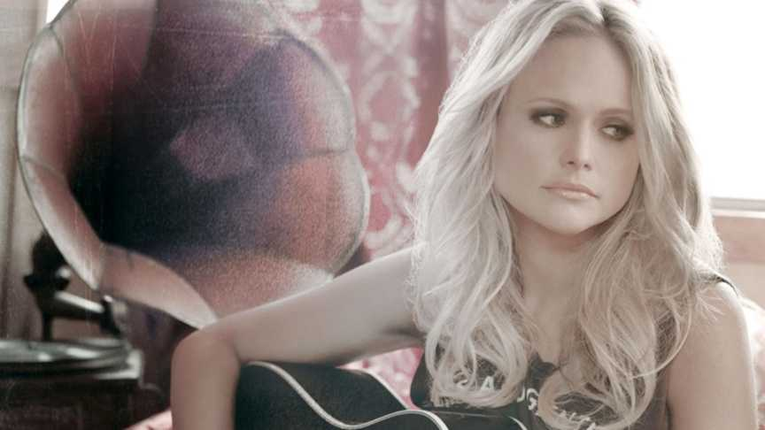 July 12 - Platinum Tour: Miranda Lambert with The Swon Brothers and RaeLynn