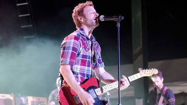June 28 - Dierks Bentley