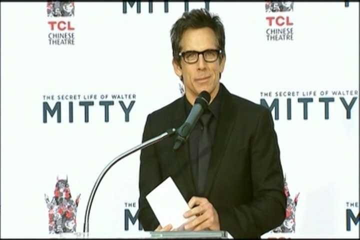 Ben Stiller - 2009 host