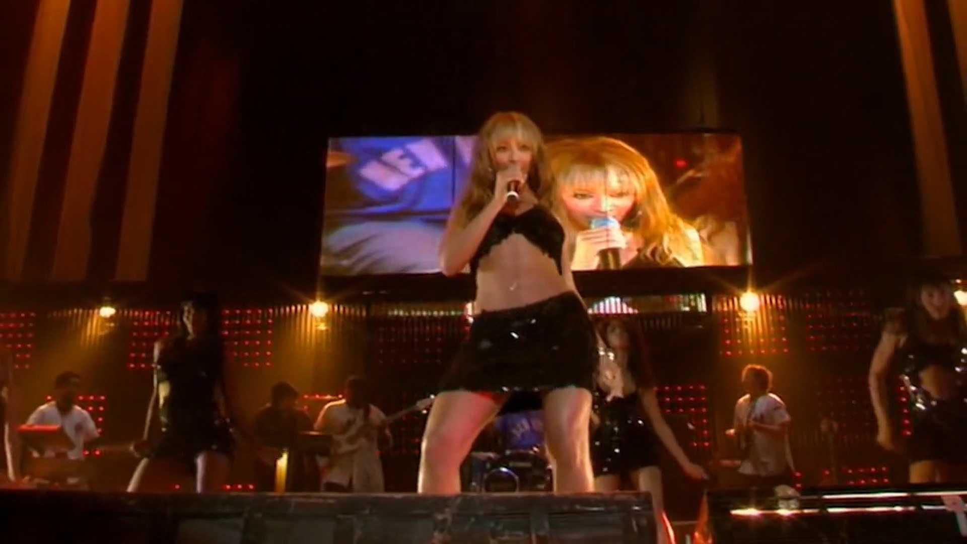 Beyonce - 2006 performer