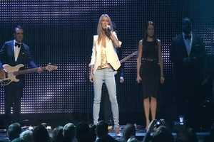 Celine Dion - 2012 performer