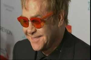 Elton John - 2013 performer