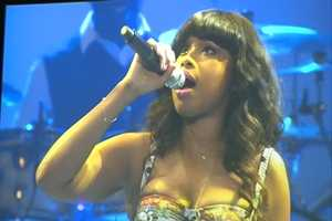Jennifer Hudson - 2008 performer