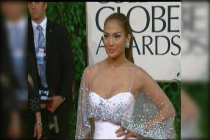 Jennifer Lopez - 2007 performer