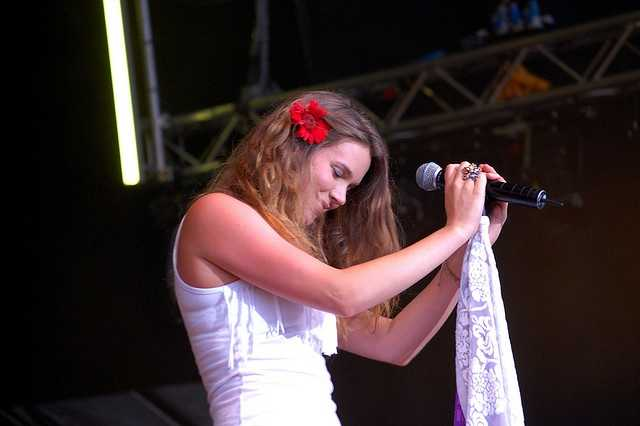 Joss Stone - 2008 performer