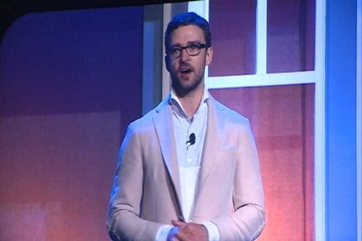 Justin Timberlake - 2012 host