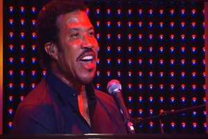Lionel Richie - 2012 performer
