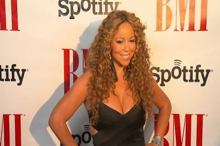 Mariah Carey - 2010 performer
