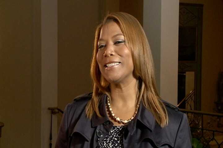 Queen Latifah - 2008 host