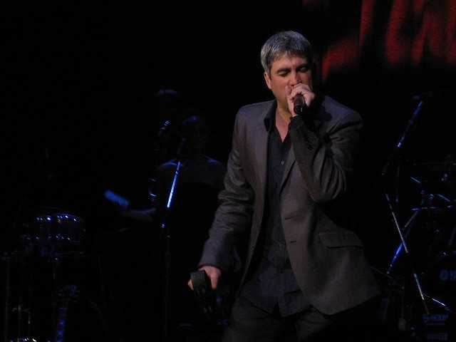 American Idol winner Taylor Hicks - 2006 performer