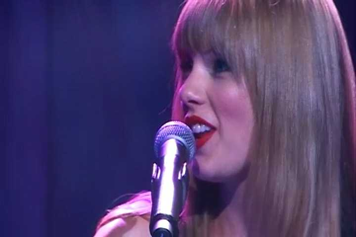 Taylor Swift - 2012 performer