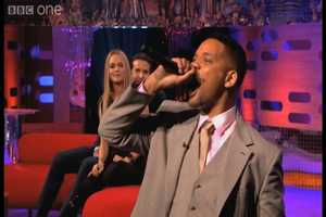 Will Smith - 2011 host