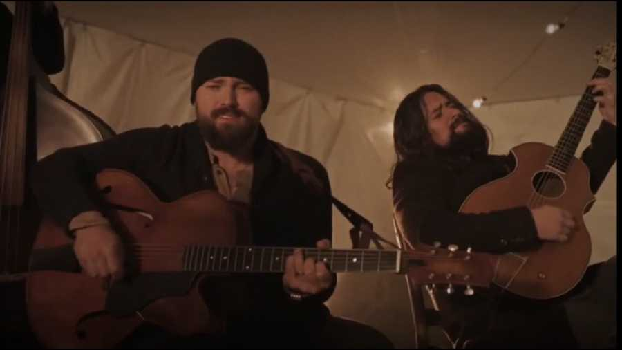 Zac Brown Band - 2012 performer