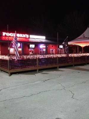 Foghorn's (College Ave.)-Fayetteville