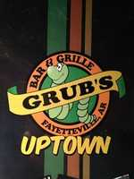 Grub's Bar and Grille Uptown-Fayetteville