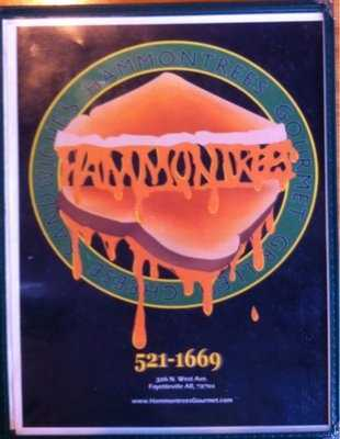 Hammontree's Grilled Cheese-Fayetteville