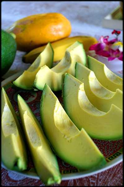 Avocado for hair:The oils and proteins in an avocado can help smooth frizzy hair.Mash half an avocado and massage into clean, damp hair. Let sit for 15 minutes, then rinse.Source: Women's Day