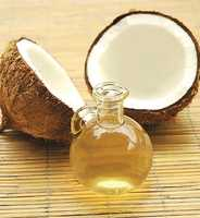 Coconut oil for hair:Coconut oil is having a moment right now, including as a substitute for hair conditioner.Just apply to your hair as you would a normal conditioner, avoiding the roots, and rinse.