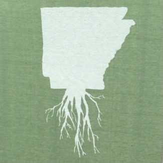 Dad can show off his Arkansas roots with this t-shirt from Little Rock based Rock City Outfitters.