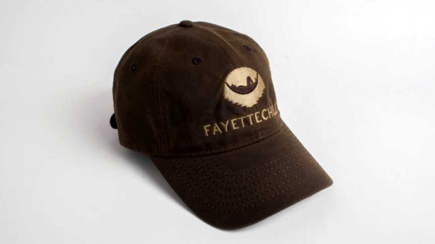 Top off Father's Day with a new topper for dad, like this one from Fayettechill.