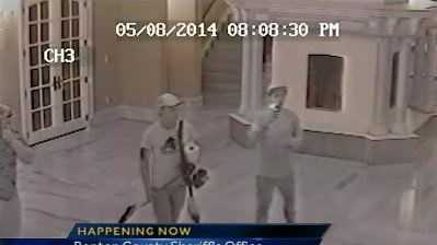 bentonville burglary