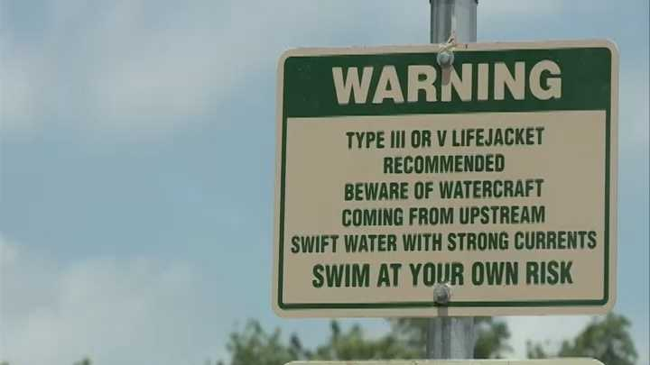 Siloam Springs officials decline to comment on water safety rules despite recent drowning