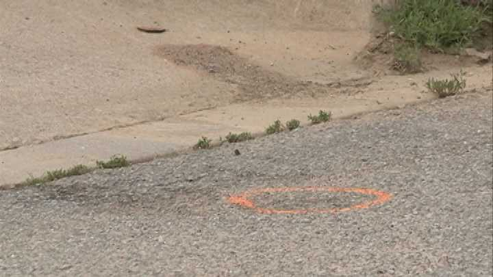 Police investigate death of 1-year-old child near Lariat, Stagecoach