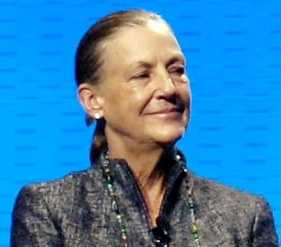 Alice Walton: The daughter of Wal-Mart founder Sam Walton and chairwoman of the Crystal Bridges Museum of American Art. Walton is worth an estimated $34.3 billion.