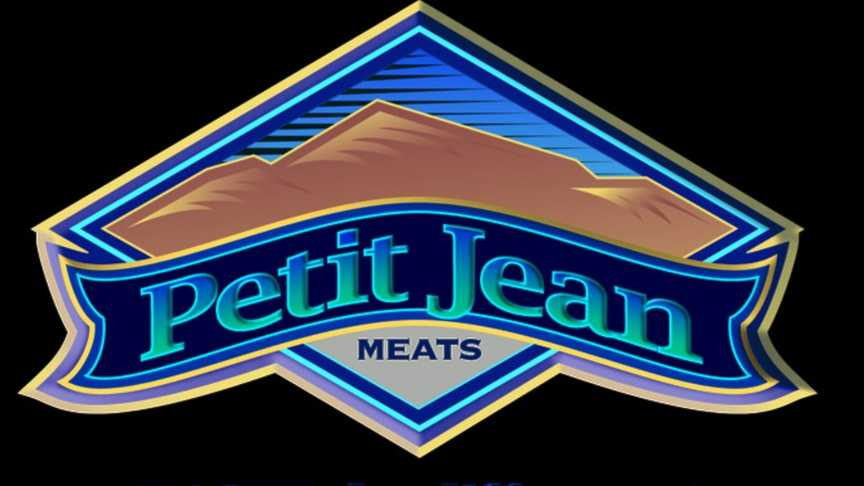 Petit Jean MeatsIn 1926, Felix Schlosser moved to Morrilton, Arkansas, and opened a retail meat market, which eventually evolved into Petit Jean Meats, offering ham, bacon and sausages to customers.