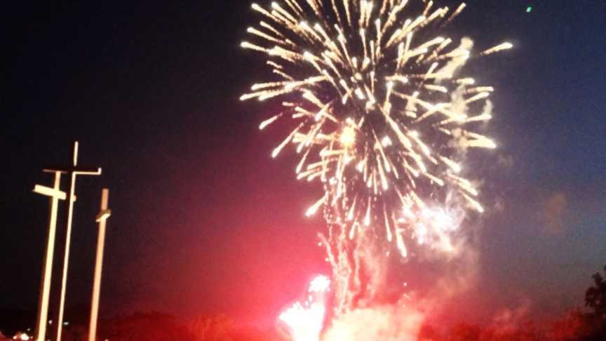 From picnics and family gatherings, to fireworks and events -- see, share and celebrate Independence Day on u local.
