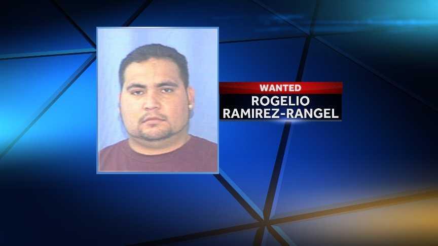 Rogelio Ramirez-RangelWanted by the Washington County Sheriff's DepartmentAccused of Rape, Domestic Battery