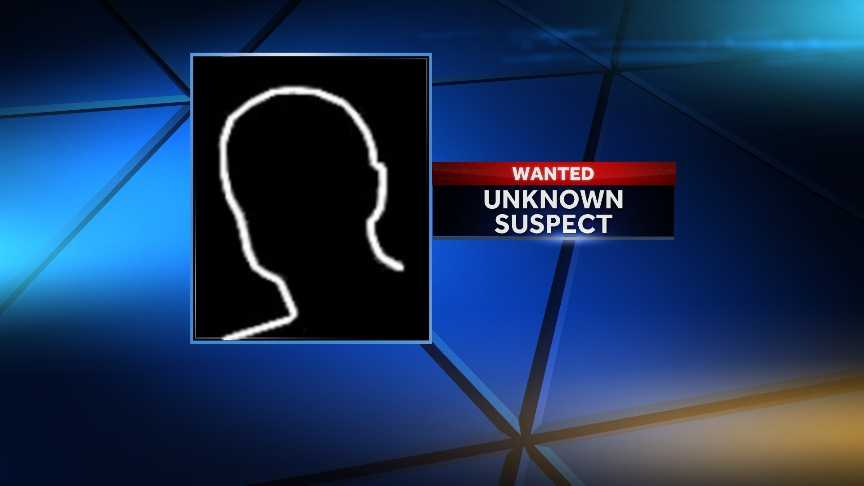 Unknown Suspect, Heavy set man driving an older model small truckWanted by the Benton County Sheriff's DepartmentAccused of assault