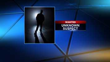 Unknown SuspectWanted by the Madison County Sheriff's DepartmentAccused of 1994 murder of Billy Jean Phillips