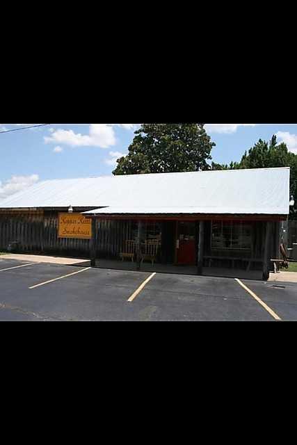 Kopper Kettle Smokehouse is located at 6310 Alma Hwy in Van Buren