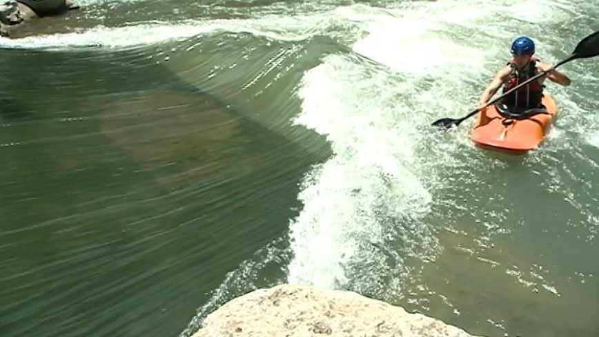 City of Siloam Springs still mum on plan for water safety meetings
