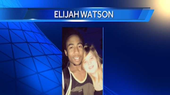Fiance of teen who drowned says they tried to swim across Beaver Lake