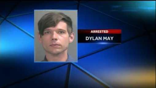Dylan May