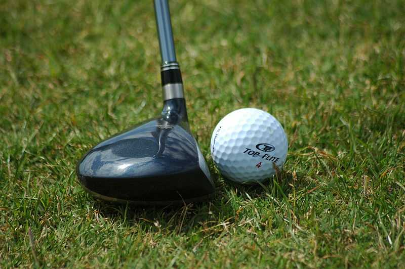 Golf:A basic set of golf clubs is $1,000 - $2,000. Better models and lessons can cost more than ten times as much.