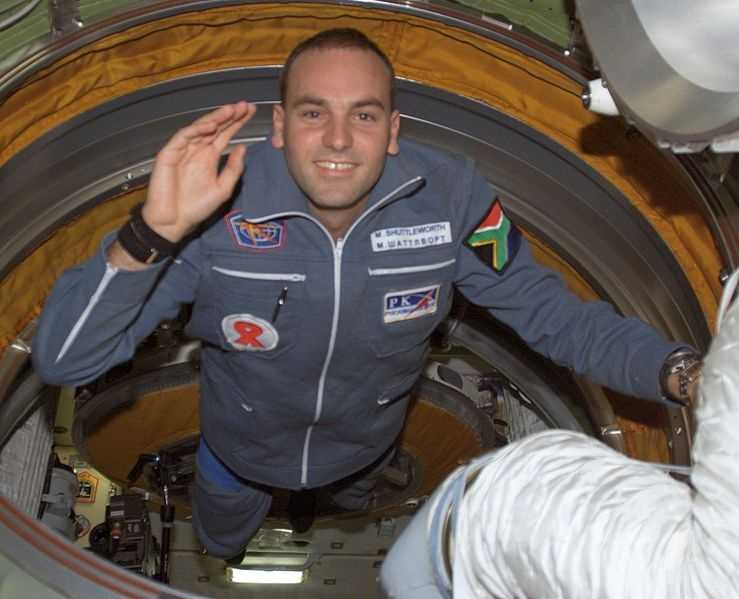 Space Tourism: A ticket to the International Space Station will cost you $20-$40 million.