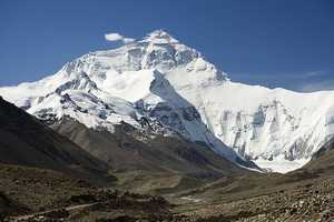Mountain Climbing: A trip to the top of Mount Everest costs a minimum of $30,000 according to Smithsonian Magazine.