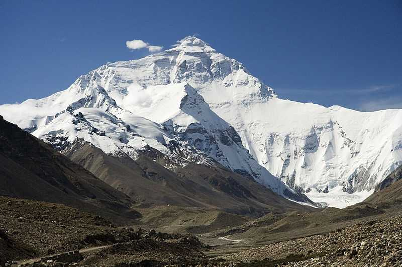 Mountain Climbing:A trip to the top of Mount Everest costs a minimum of $30,000 according to Smithsonian Magazine.