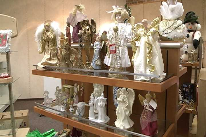 The Bella Vista Arts & Crafts Fair runs from Thurs., Oct. 16 to Sat., Oct. 18 from 8 a.m. to 5 p.m.