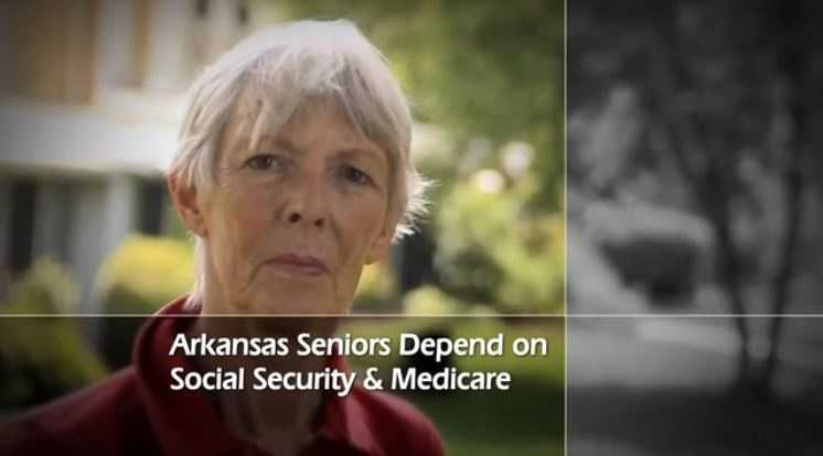 TRUTH: Politifact says the ad takes Sen. Pryor suggested raising the age for people who are teenagers today, while the ad implies he wanted the change for