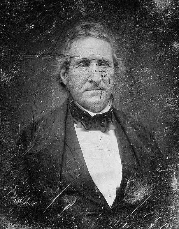 Bentonville is named after Missouri politician Thomas Hart Benton.