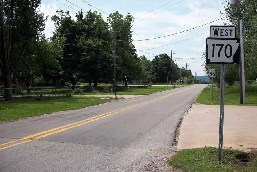 Farmington began as a farming community in 1828.