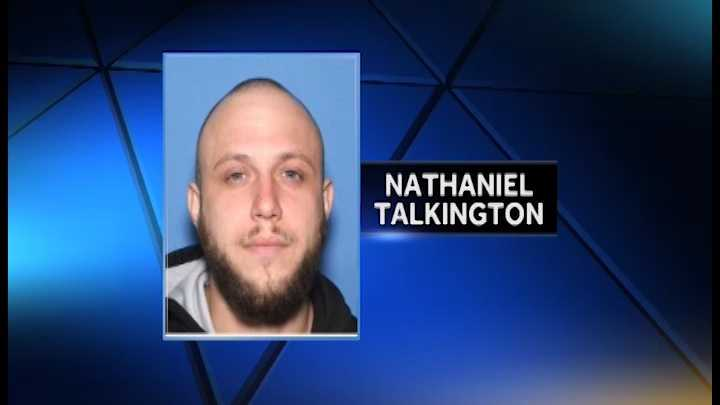 Court documents report that Nathaniel Talkington told his uncle that he accidentally killed his cousin, Caleb Talkington, and that he set his body on fire inside a car.