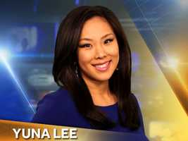 Click here to watch a great video about our newest team member Yuna Lee and how she got her start in TV NEWS!
