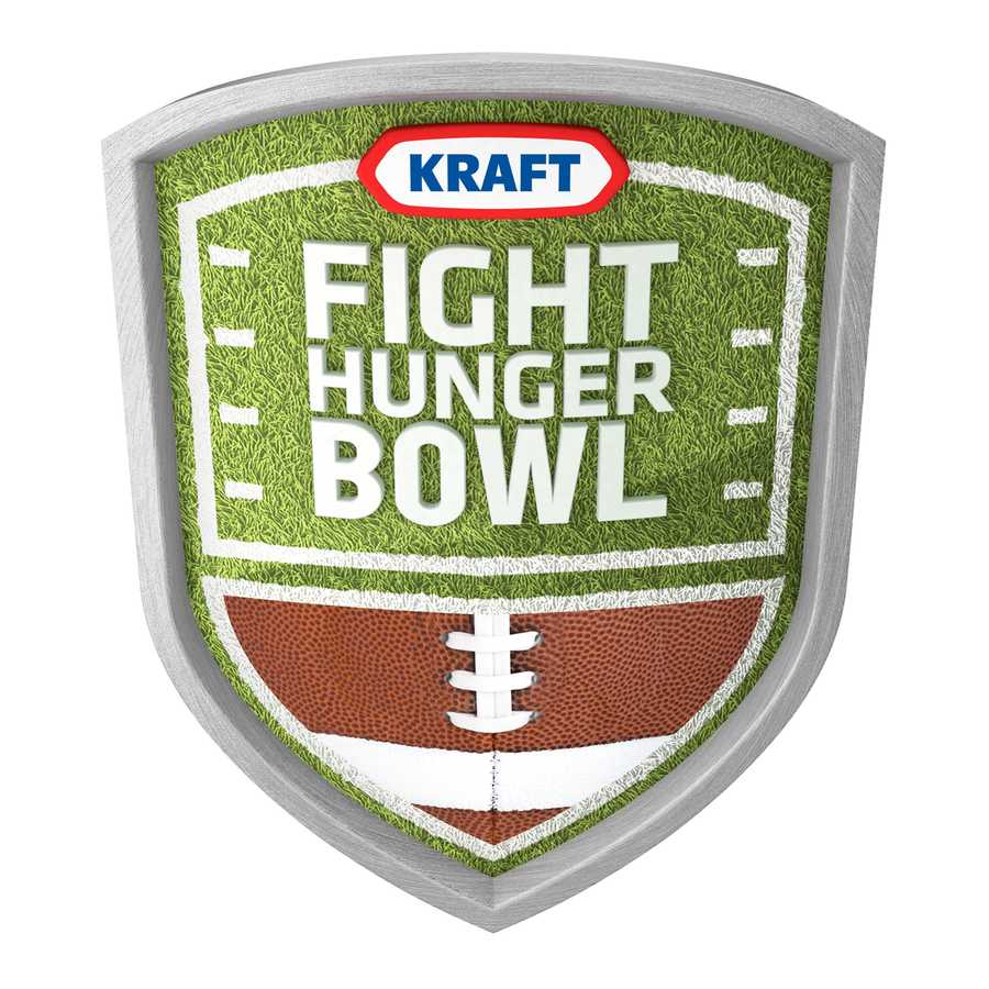 Kraft Fight Hunger Bowl (2010-2012&#x3B; now the Foster Farms Bowl)
