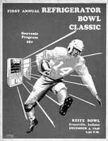 Refrigerator Bowl (1948-1956)