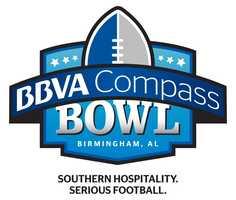 BBVA Compass Bowl (2011-2014&#x3B; now the Birmingham Bowl)
